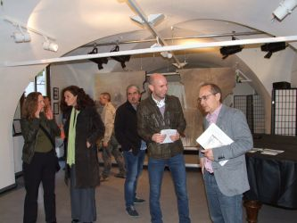 Vernissage - Foto: Dalia Blauensteiner